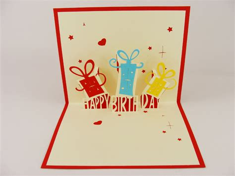 creative greeting cards ideas birthday card idea promotion shopping for
