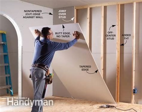 Do Ceilings Have Studs by 17 Best Images About Drywall On Pinterest The Family
