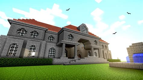 minecraft home design 6 great house designs ideas minecraft