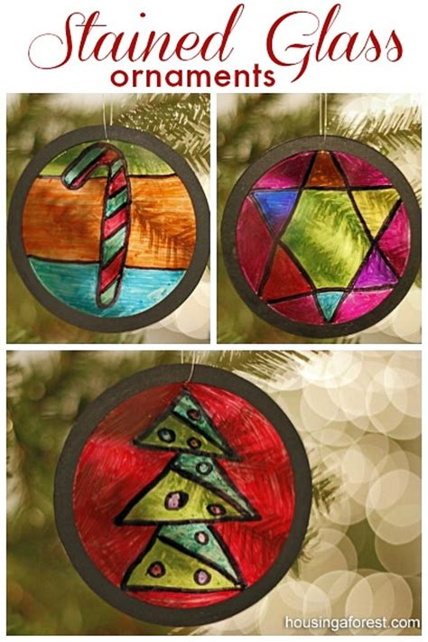 stained glass ornament stained glass tree ornaments 100 images stained glass