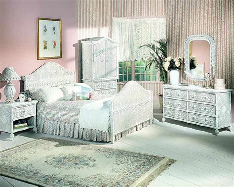 bedroom wicker furniture 20 interior design ideas for each room in your home