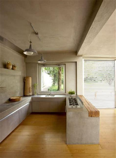 concrete kitchen design betonnen aanrechtblad i my interior