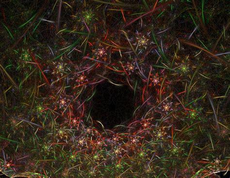 flower tunnel flower tunnel by babymik on deviantart
