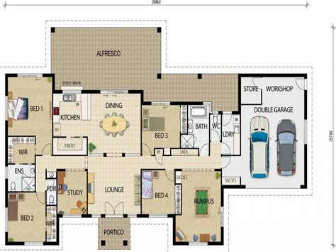 floor plans ranch best open floor house plans open floor plans ranch house