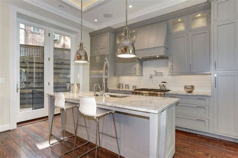 popular gray paint colors for kitchen cabinets popular paint colors for kitchens you can choose decohoms