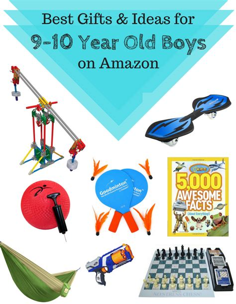 gifts for boys age 9 gifts for age 9 10 28 images best gifts for 8 10 year