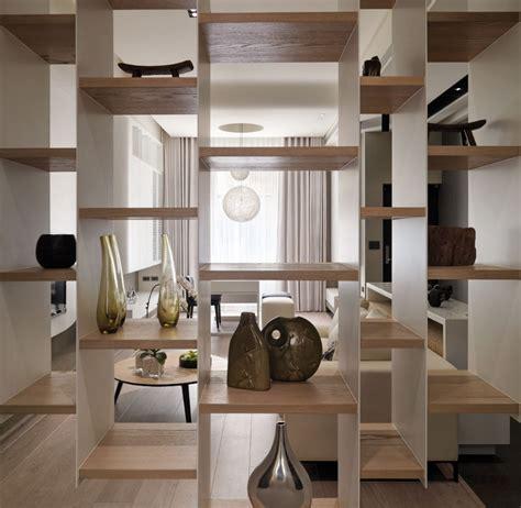 room bookshelf divided wall shelves best home decoration world class