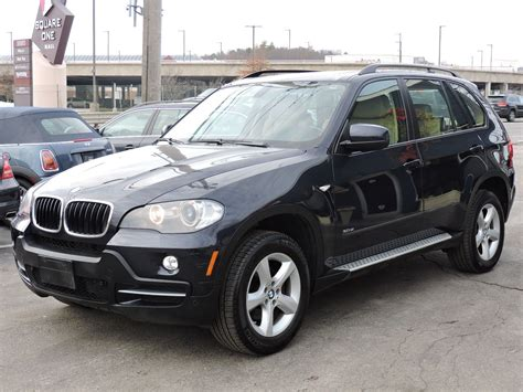 2008 Bmw X5 by Used 2008 Bmw X5 3 0si 3 0si At Saugus Auto Mall