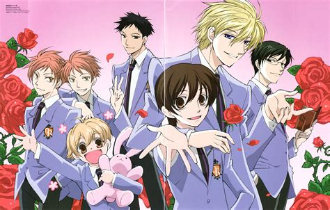 ouran highschool host club ouran quotes quotesgram