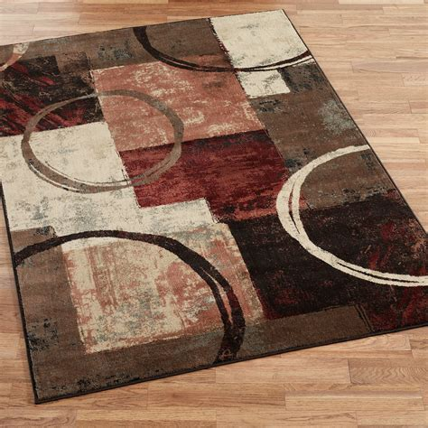 area rugs contemporary arcade contemporary abstract area rugs