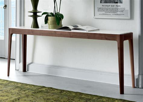Porada Ziggy Console Table   Porada Furniture At Go Modern