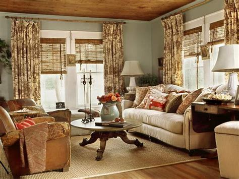 modern cottage makeover family room turn on the charm with cottage style decorating
