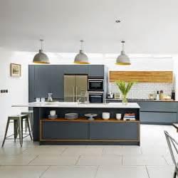 grey modern kitchen design modern kitchen designs grey scheme kitchen housetohome