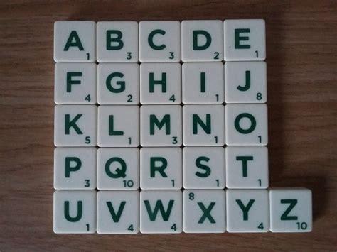 scrabble tiles uk scrabble tiles font current font identification
