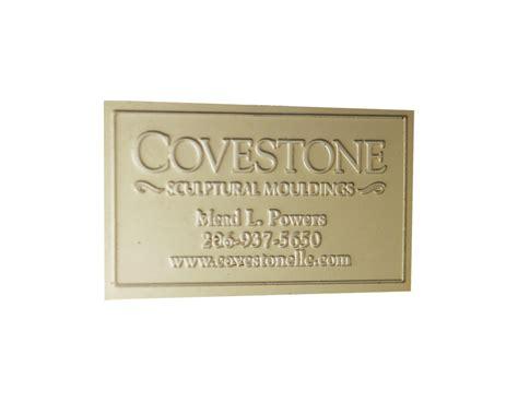 business card rubber st char davidson print covestone rubber business card
