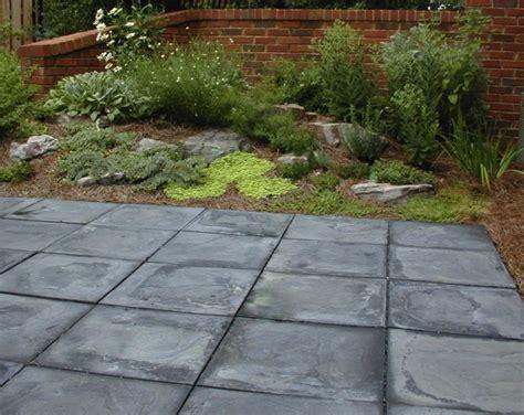 large concrete pavers for patio large concrete pavers for patio patio design ideas