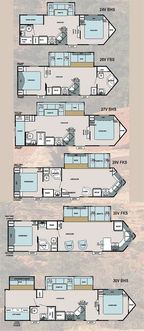travel trailers floor plans 100 travel trailers floor plans 2016 flight