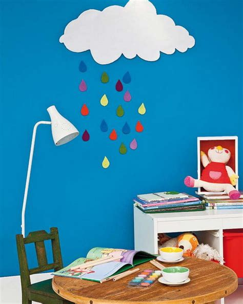 diy crafts for rooms diy room decoration projects rainy clouds or