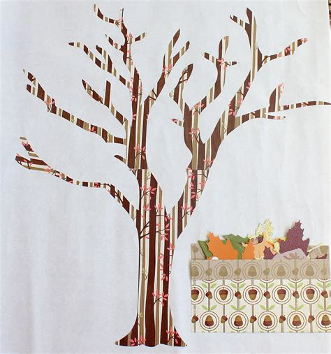 thankful tree craft for thanksgiving craft archives events to celebrate