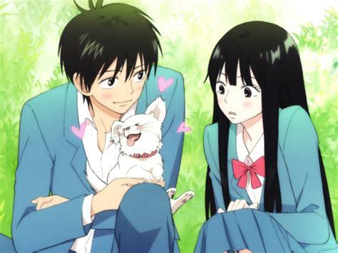 kimi ni todoke kimi ni todoke anime review the anime store