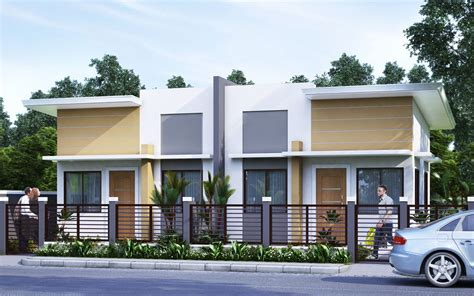 Low Cost Interior Design For Homes granville iii subdivision economic and socialized housing