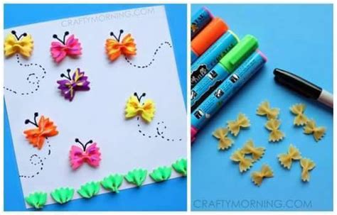 craft projects for toddlers and preschoolers easy crafts for toddlers and preschoolers 2
