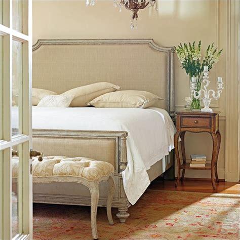 stanley furniture bedroom image sets stanley furniture arrondissement palais upholstered bed 3