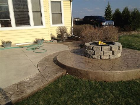 seal concrete patio how to seal a concrete patio simple weekend project tools in power tools and gear
