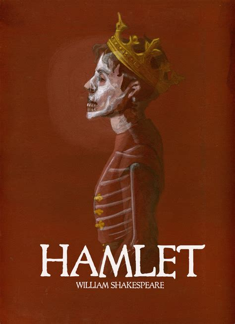 hamlet picture book hamlet book cover complete by syrihn on deviantart
