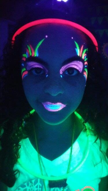 glow in the paint ideas best 10 glow paint ideas on