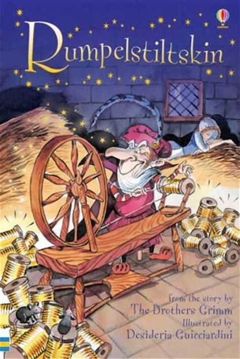 rumpelstiltskin picture book usborne reading rumpelstiltskin scholastic club