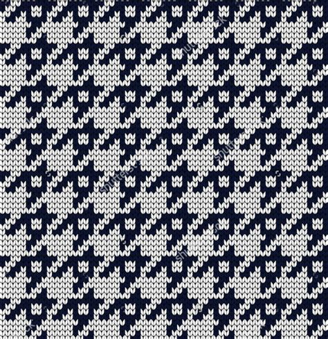 how to knit houndstooth 23 houndstooth patterns textures backgrounds images