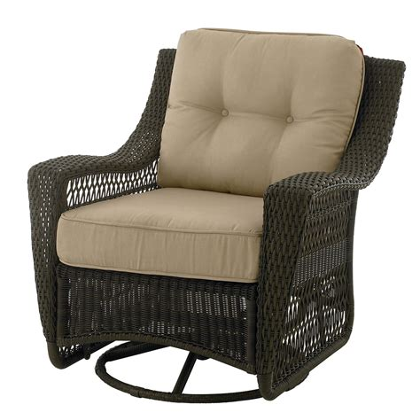 patio glider chairs country living 65 50974 44 concord swivel glider patio