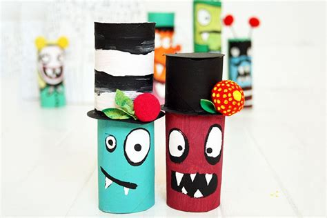 craft with waste material for and craft for with waste material www imgkid