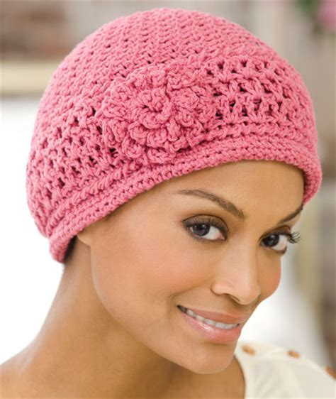 knitted chemo cap patterns free crochet and knit charity ideas