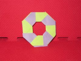 origami 16 point origami 16 point by origamimasters on deviantart