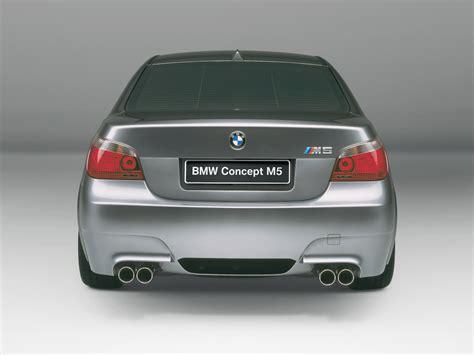 2004 Bmw M5 by 2004 Bmw Concept M5 Bmw Supercars Net