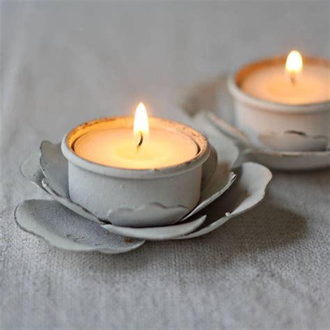 tea tree light holders tealight candles sally s room singapore