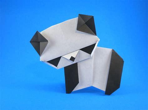 origami panda easy animal origami by makoto yamaguchi book review