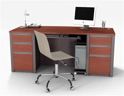 desks canada home office desks canada freeport work desk in chocolate