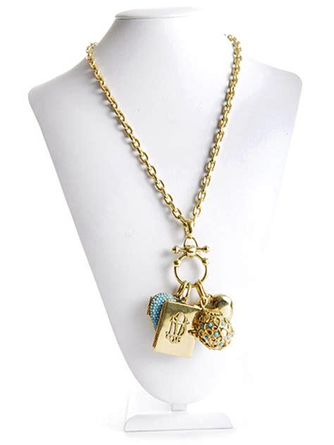 charms jewelry trend alert charm jewelry part 1 necklaces popsugar