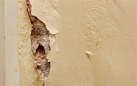comment isoler un mur humide