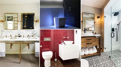 bathroom designer of the year 7 of the year s most stunning bathroom design trends realtor 174