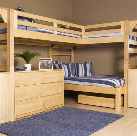 awesome beds for awesome bunk beds design ideas with pictures choose