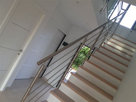 comment pr 233 parer l am 233 nagement d un escalier inoxdesign