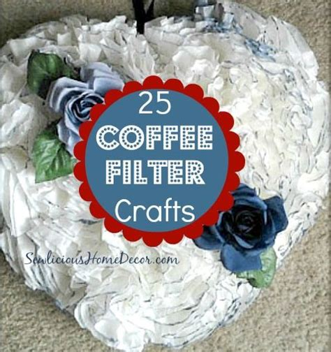 coffee filter crafts for 47 best patriotic holidays images on