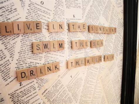 make your own scrabble board diy magnetic scrabble board guide with images adorable