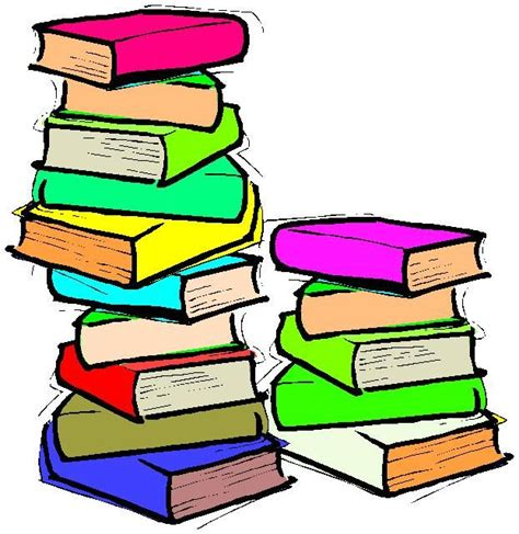 picture of books clipart clip pile of books clipart clipart suggest