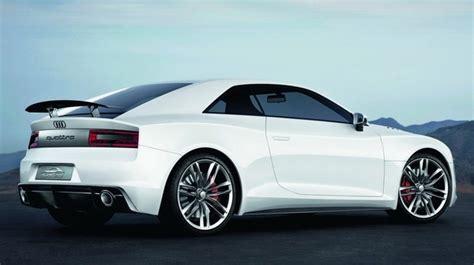New Audi Quattro by New Audi Quattro Concept Autotribute