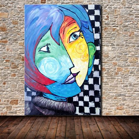 picasso paintings and names painted painting reproduction pablo